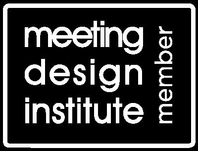logo Meeting Design Institute